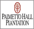 Palmetto Hall Golf and Country Club Logo